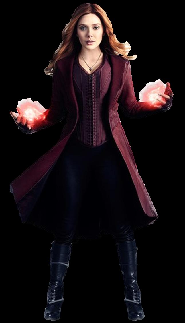 Scarlet Witch | Disney y Pixar | Fandom