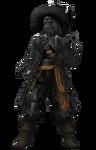 Barbossa KH2 2