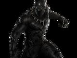 Black Panther (Personaje)