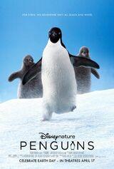Penguins (Película)