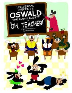 Oh Teacher