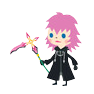 Marluxia KH Mobile