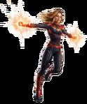 Captain Marvel (Avengers 4)