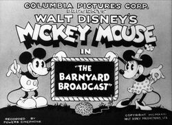The Barnyard Broadcast