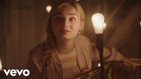 "Milo Manheim, Meg Donnelly - Someday - Ballad (From ""ZOMBIES"")"