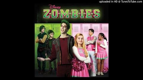 09. Cast - ZOMBIES - Our Year