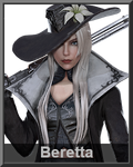 Beretta Icon