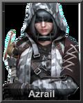 Azrail Icon