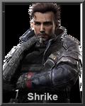 Shrike Icon
