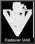 Cadaver Unit Icon