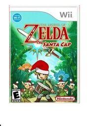 Zelda oh yeah