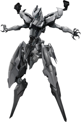NeA-Whitebird