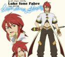 Luke Fon Fabre (Mask no Oni)