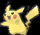 Pikachu (SirMajestica)