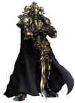 Judge Gabranth (Original)