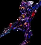 Kain Highwind (Original)