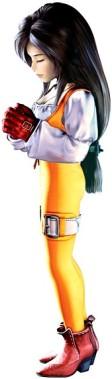 Garnet Til Alexandros XVII character