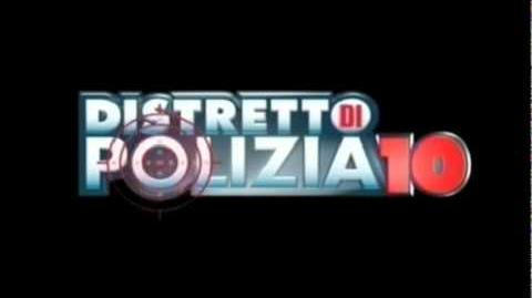 Pivio & Aldo De Scalzi - Distretto Di Polizia 10 (Soundtrack) - In Un Distretto Di Polizia