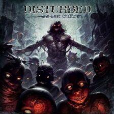 DisturbedTheLostChildren