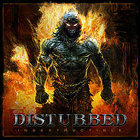 Indestructible Cover
