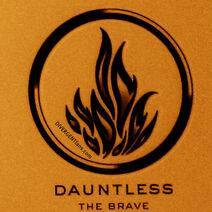 Dauntless symbol
