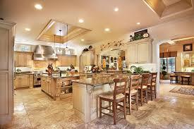 Maddox Mansion Kitchen