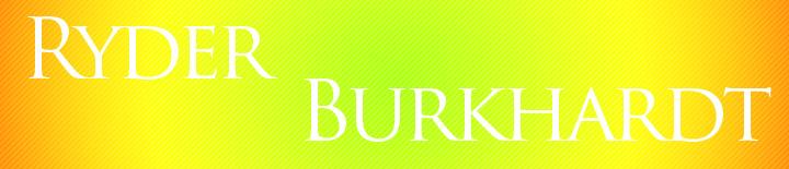 Ryder Burkhardt