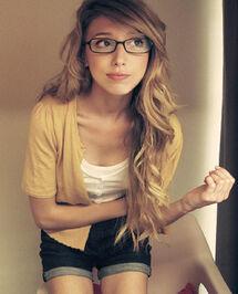 Ava Maddox