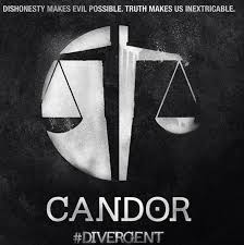 Image result for candor divergent