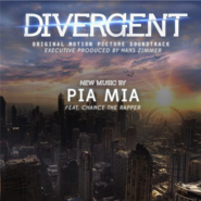 Divergent music image (Pia Mia feat. Chance the Rapper)