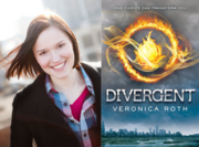 Veronica Roth.Divergent