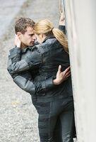 Divergent fourtristrain