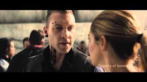 Big Brother 99/Divergent All Deleted Scenes