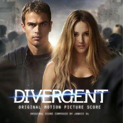 Divergente Score