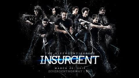 Soundtrack Insurgent (Theme Song) Musique du Film Divergente 2 L'Insurrection
