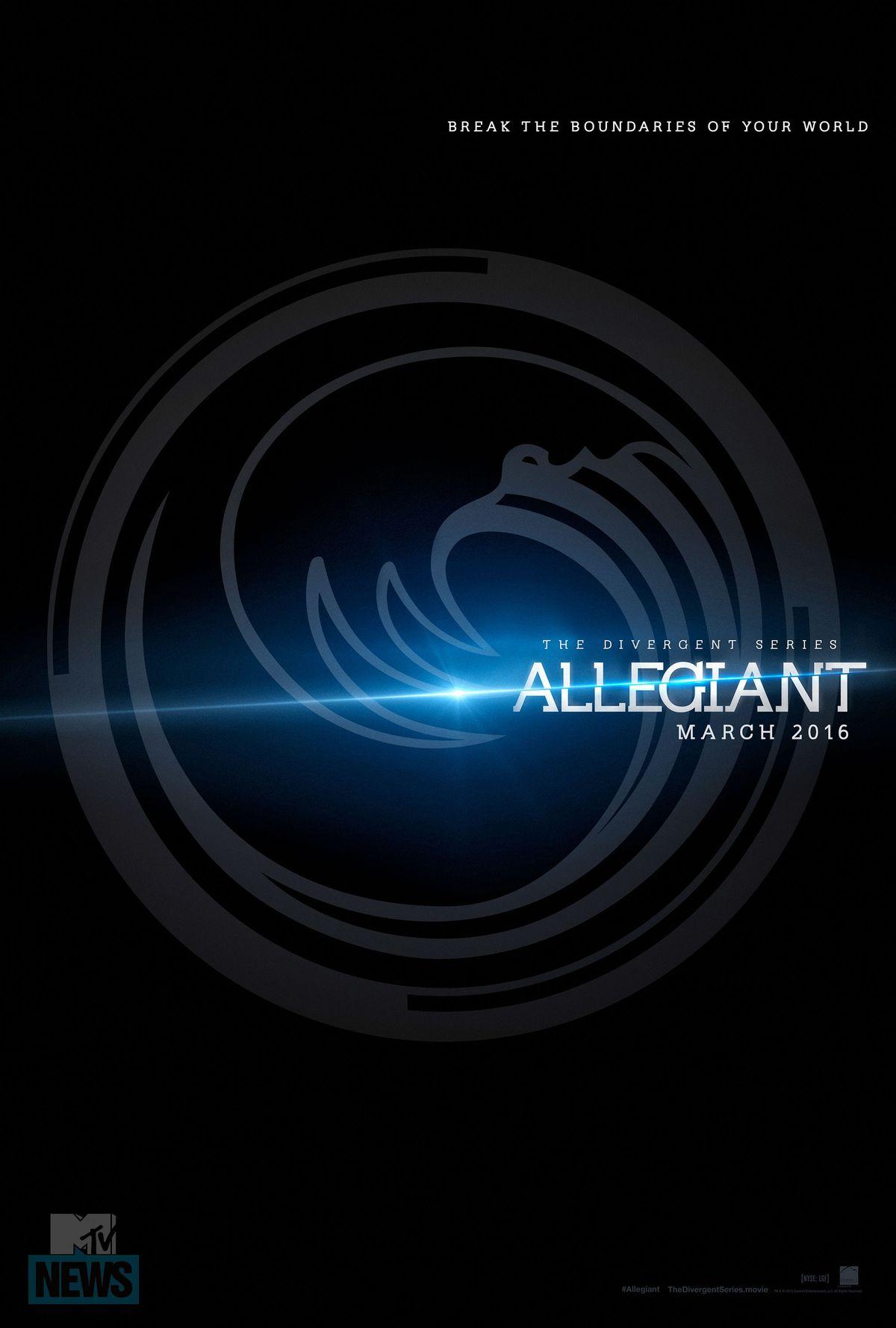 Image The Divergent Series Allegiant Mtv Logog Divergent