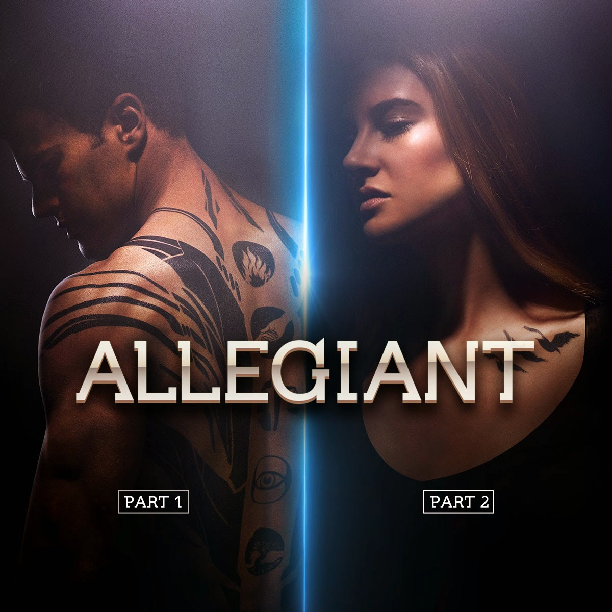 the divergent series: ascendant | divergent wiki | fandom powered by