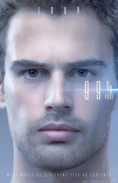 Tobias Eaton Divergent Wiki Fandom Powered By Wikia