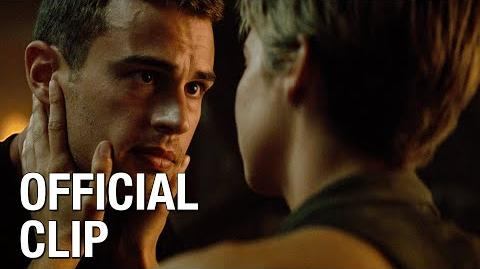 Big Brother 99/Divergent Series: Insurgent - First Offical New Clips