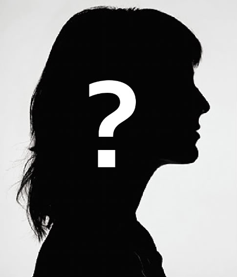 mysterious woman clipart - Clipground
