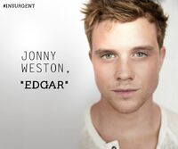Jonny Weston