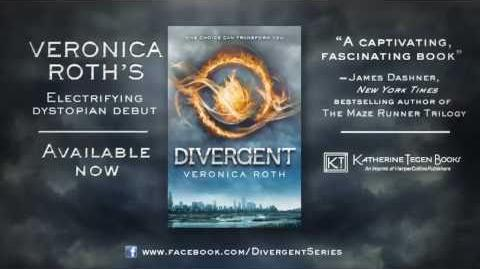 Butterfly123/Divergent (characters)
