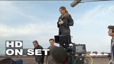 Gcheung28/New Behind the Scenes Videos from Divergent Set