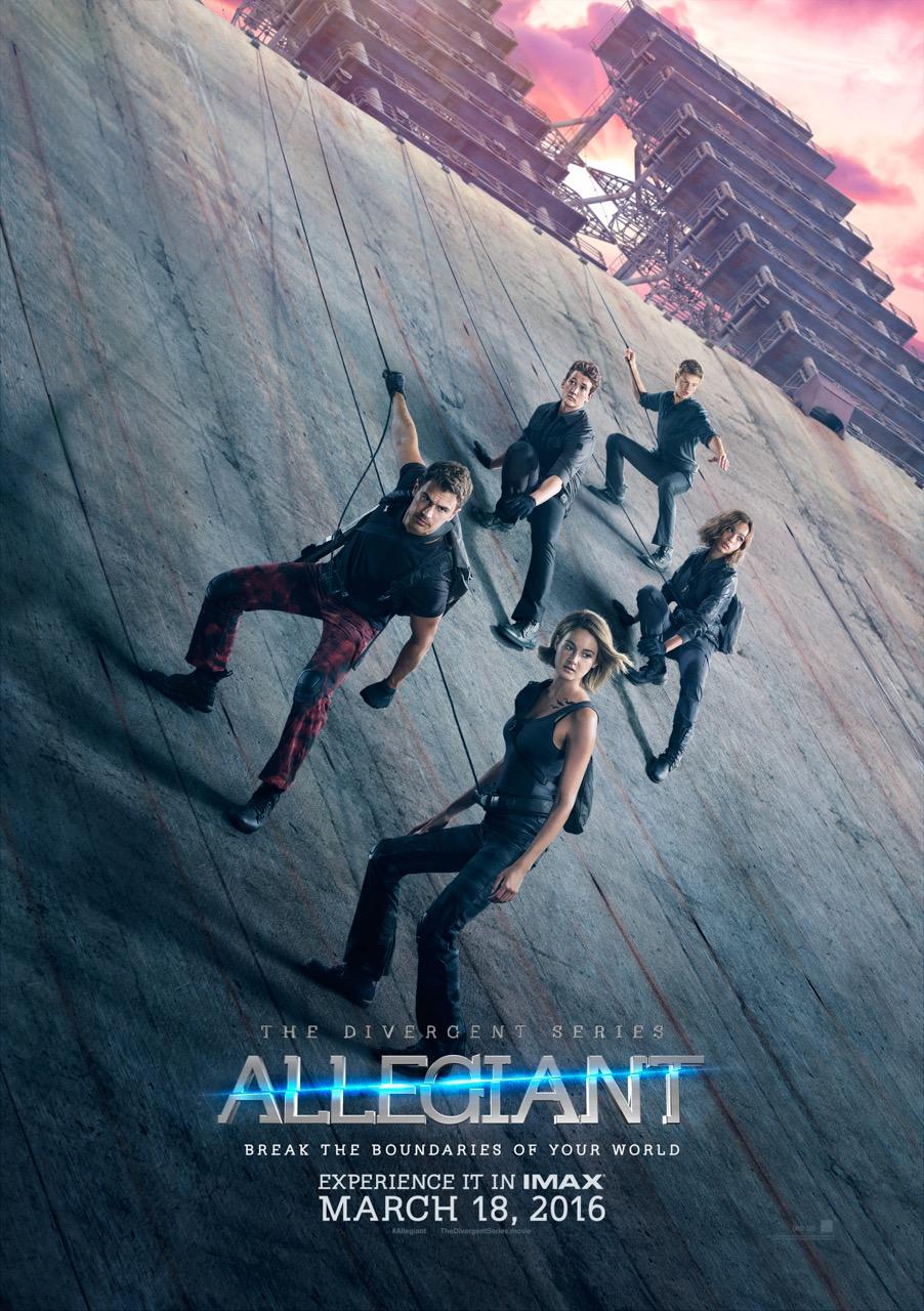 The Divergent Series: Allegiant   Divergent Wiki   FANDOM