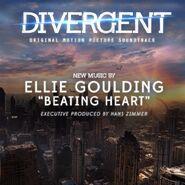 Divergent music image (Ellie Goulding)