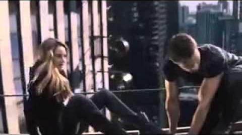 Four and tris you and i