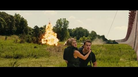 THE DIVERGENT SERIES ALLEGIANT - Find It on Digital HD 6 21 and Blu-ray Combo Pack and DVD 7 12!