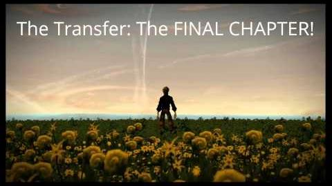 """Four, """"The Transfer"""" A Divergent Story- FINAL CHAPTER!!!"""