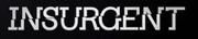 InsurgentLogo