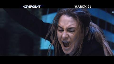 DIVERGENT - Winter Olympics Preview - Official HD - 2014
